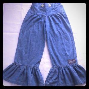 Matilda Jane girl's long pants size 10